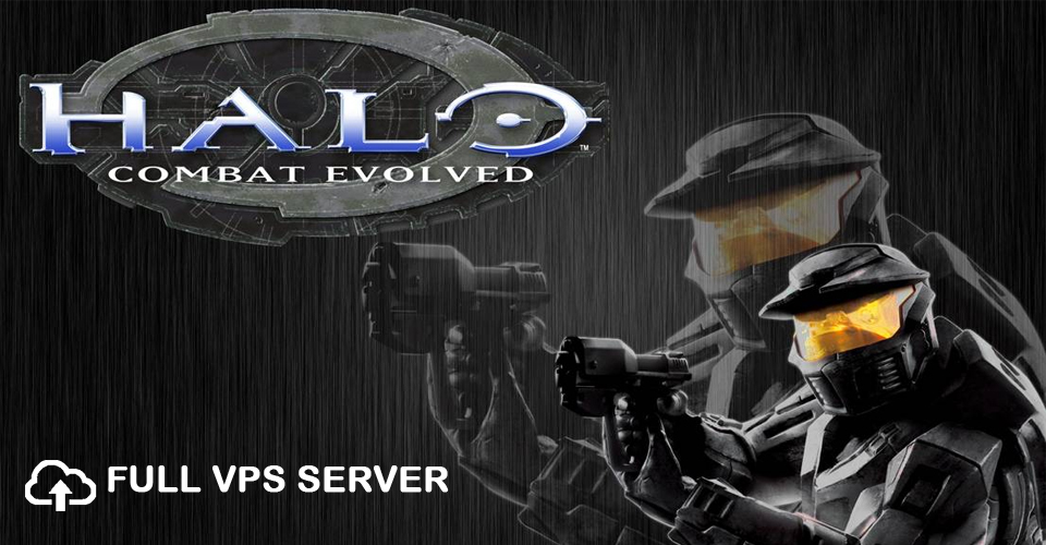 Halo CE Server | Full VPS Server